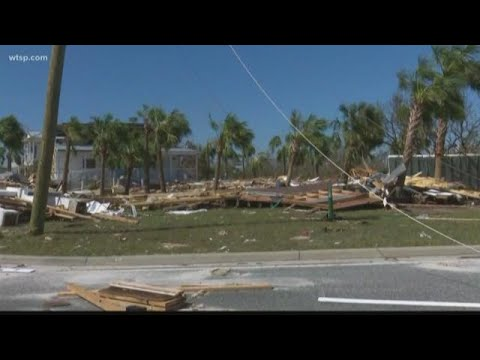 Panama City to dangerous to return to, officials say