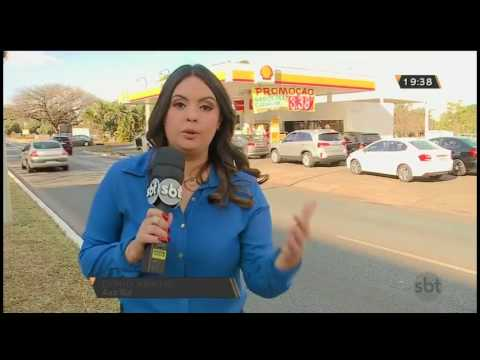 Combustível mais caro: tributos aumentam e o preço da gasolina chega a R$3,91
