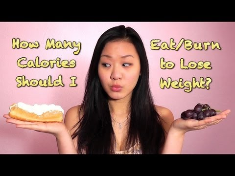 How to Count Your Calories to Lose Weight Fast and See Results! No More Excuses!