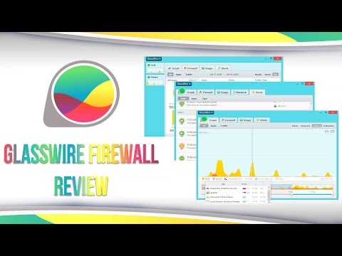 Best Free Firewall Software 2016-2017 | Doovi