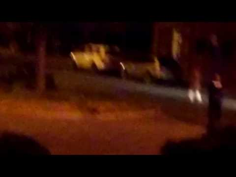 Man begs cops to shoot him in Gloversville NY