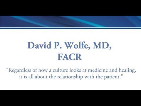 Bio Dr. Wolfe