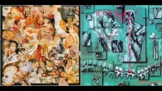 Carcass-Genital Grinder (Album Version VS Demo Version)
