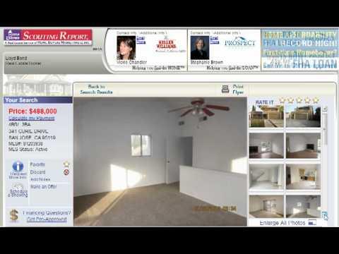 San Jose Bank Owned Home in Santa Teresa – 341 Curie Drive