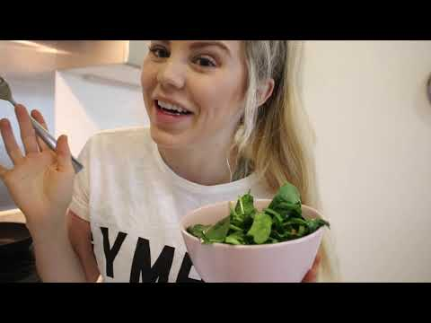 WHAT I EAT IN A DAY FOR FAT LOSS & MUSCLE GAINS