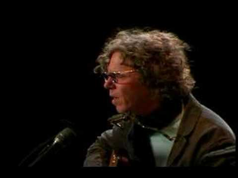 Gary Louris - Vagabonds [Southern Theater]