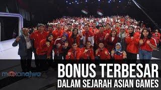 Mata Najwa Part 7 Cerita Para Juara Bonus Terbesar Dalam Sejarah Asian Games