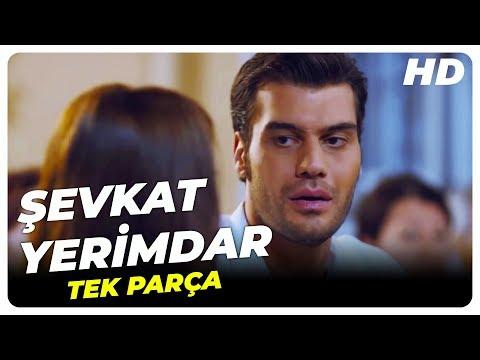 Şevkat Yerimdar HD | Türk Filmi