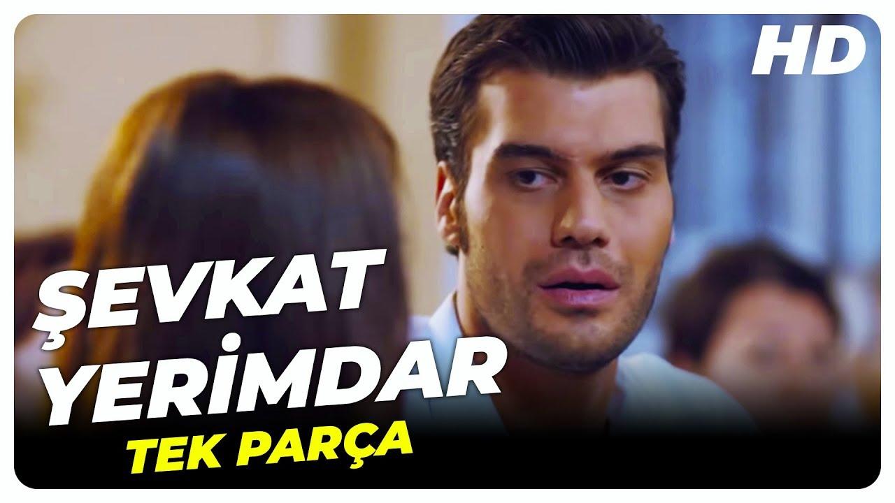 Sevkat Yerimdar Hd Turk Filmi Tek Parca Hd Youtube