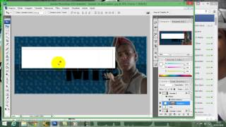 video aula como fazer  banner  pra  facebook
