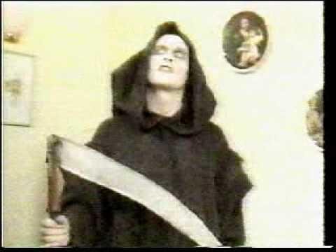 William Sadler as Death *before* Bogus Journey!