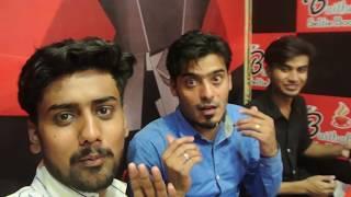 Baber Birthday / Zia khan / Vlog #09 / By WA Production