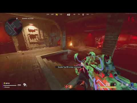 Download CW Zombies - Mauer der Toten - ALL 3 HEADGEAR LOCATIONS & HOW TO GET INTO ENDSTATION SECRET ROOM