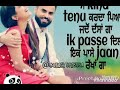 Kulwinder billa kohinoor song video