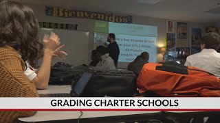 Charter Institute at Erskine finishes first school year; 4 more schools to open July 1