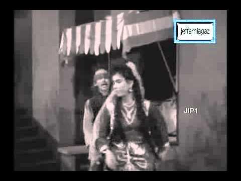 OST Ali Baba Bujang Lapok 1960 - Aiya Cik Siti - Normadiah, Ahmad C