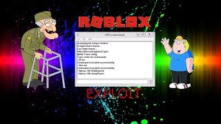 NEW (Working) ROBLOX EXPLOIT: CPP'S EXPLOIT TELEPORTATION, PUNISH, DISCO AND MUCH MORE!!