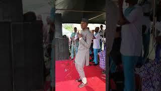 Alayo Melody Singer @ Hon. Abayomi Fasuwa Victory Party