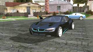 Category Bmw I8 Dff Only