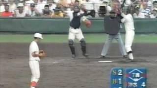 斎藤康 宮城泰之 新垣渚 高校野球 甲子園.