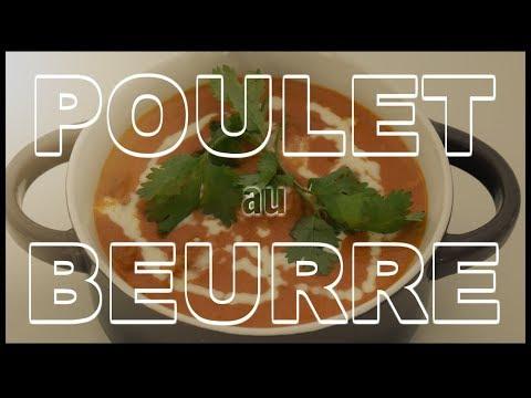poulet-au-beurre---recette-facile-et-délicieuse!