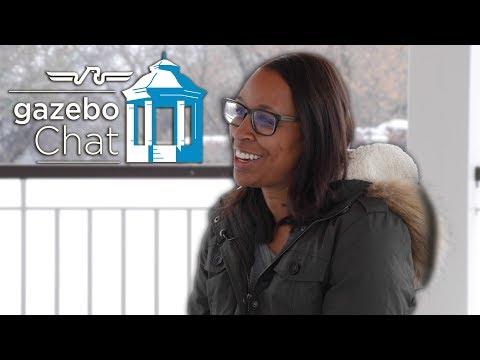 Gazebo Chat - Yvonne (Social Media Administrator, Food Blogger)
