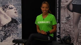 How to master the pistol squat | Herbalife Fit Tips