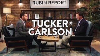 Download lagu On Trump, Mainstream Media, and Revolution | Tucker Carlson | MEDIA | Rubin Report