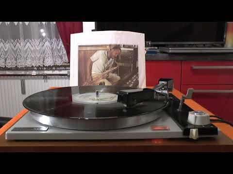 VINYL HQ Grover Washington Just the two of us 1964 PE33 Studio broadcast turntable Philips GP412/2