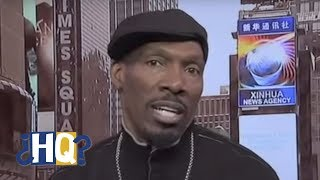 Charlie Murphy tells some great stories
