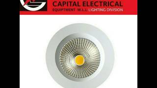 CAPITAL ELECTRICAL EQUIPMENT WLL - INTERIOR LIGHT DECOR/ ELECTRICAL SUPPLIES