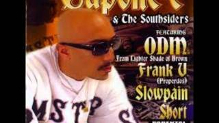 Mr. Capone-e:  Gangsta Lovin