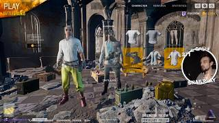 Video ⭐ [SNAILKICK] Стрим по PUBG 25/08/2017 download MP3, 3GP, MP4, WEBM, AVI, FLV Mei 2018