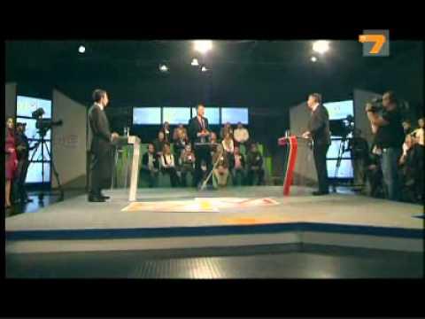 Rosen Plevneliev v debat po TV7