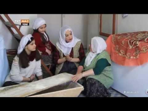 Karavan (Aksaray/Gelveri) TRT Avaz