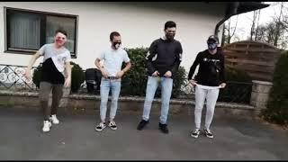 Walmart Yodeling Boy Remix Dance Video @koguz2002