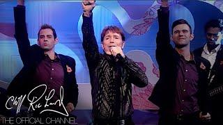 Cliff Richard - Rip It Up (Loose Women, 13.11.2013)