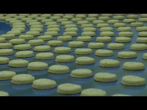 Crumpet Manufacturing Plant (Sugden)