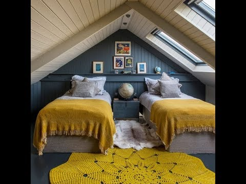 Take a tour of this converted engine house in Cornwall, decorated in a pared-back, rustic style