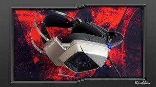 Manta MM017G - Słuchawki z mikrofonem za ok 120 złotych