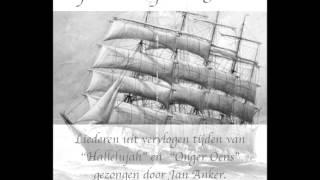 Vol verwachting blijf ik uitzien - Jan Anker ~JdH 769