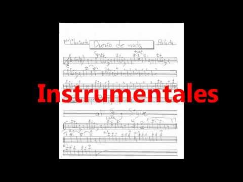 Partituras Para Banda Sinaloense (Cambio y Venta)