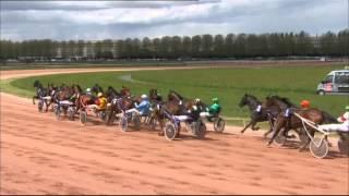 Course Grand Prix de Ducs de Normandie 2013