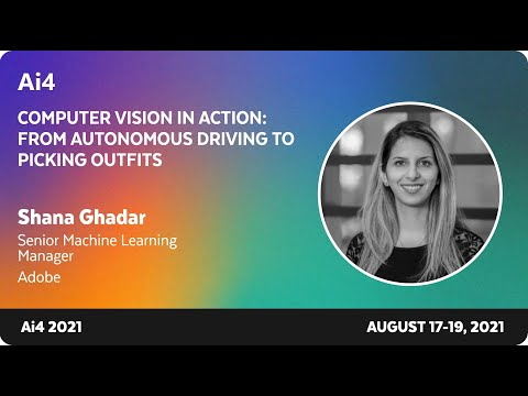 Computer Vision in Action: From Autonomous Driving to Picking Outfits