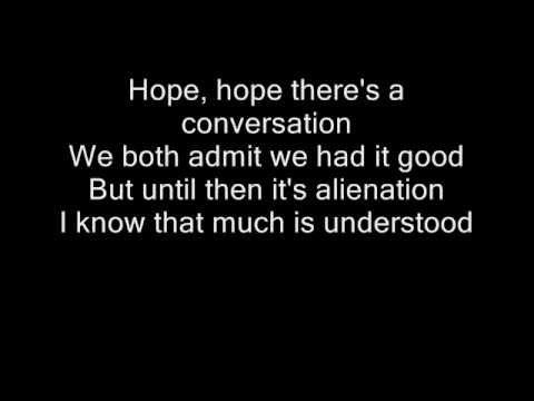Not Over You - Gavin DeGraw lyrics