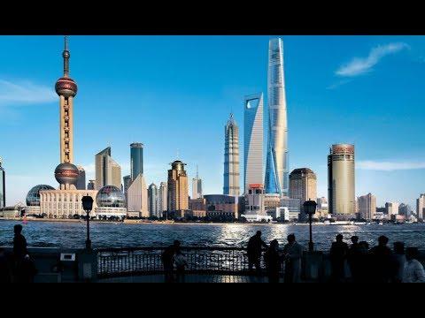 Shanghai To Tokyo Travel Vlog June 2017