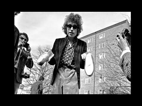 Bob Dylan - I Want You (REHEARSAL & TAKE 1) [Blonde On Blonde Studio Outtake - 1966]