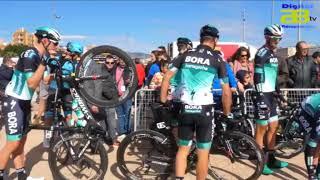 El australiano Caleb Ewan gana la XXXI Clásica Ciclista