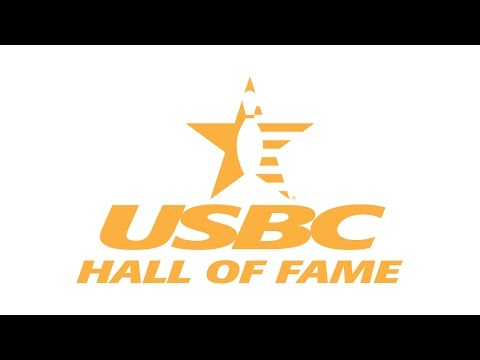 2016 USBC Hall of Fame Inductions