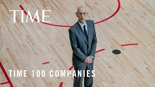 NBA | TIME 100 Companies